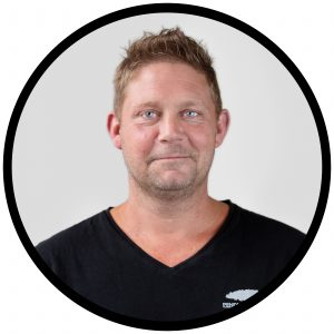 Paul van Hunnik